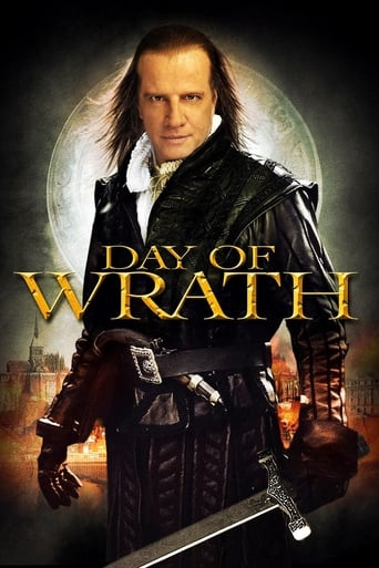 Poster of Day of Wrath