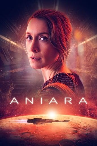 Poster of Aniara
