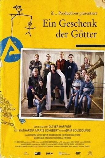 Filmplakat von Ein Geschenk der Götter