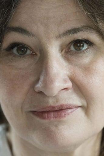 Image of Michelle Bjørn-Andersen
