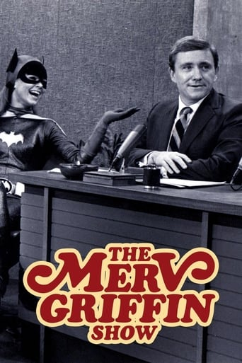 Poster of The Merv Griffin Show