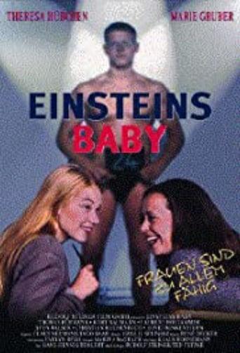 Poster of Einsteins Baby
