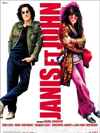 Poster of Janis et John