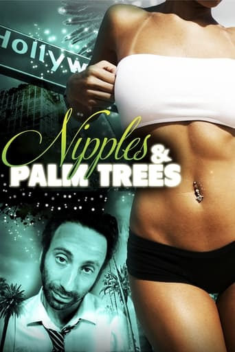 Poster of Nipples & Palm Trees