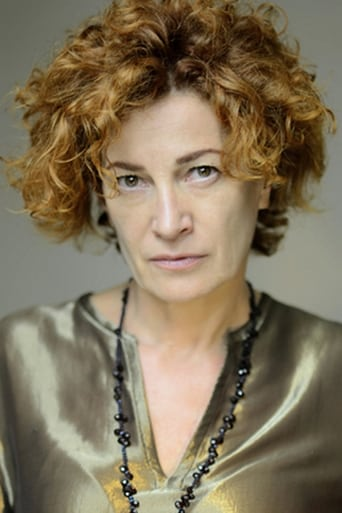 Image of Enrica Rosso
