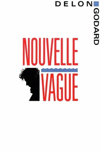 Poster of Nouvelle Vague
