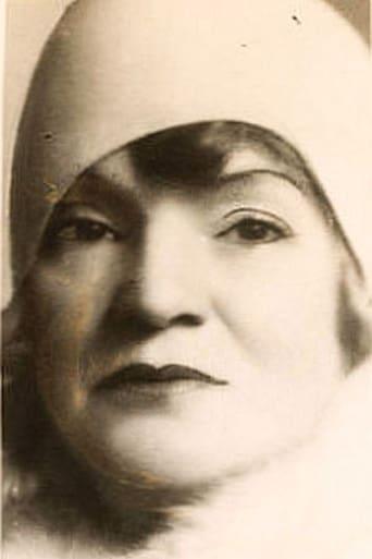 Image of Lillian Harmer