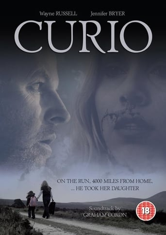 Poster of Curio