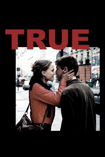 True poster
