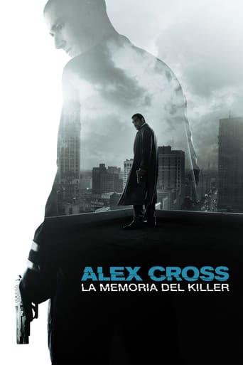 Poster of Alex Cross - La memoria del killer
