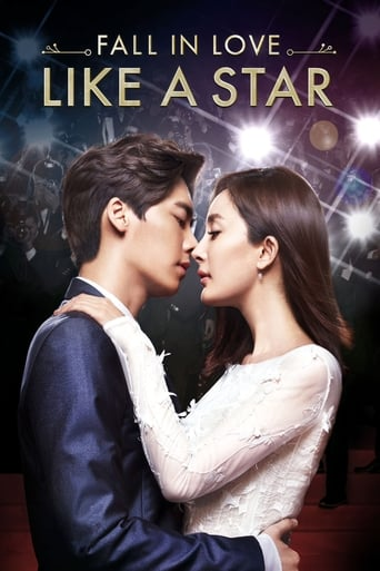 Poster of Fall in Love Like a Star