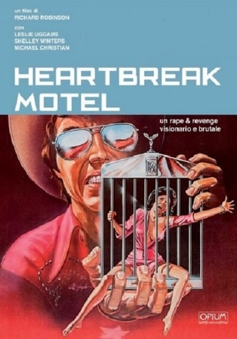 Poster of Heartbreak Motel