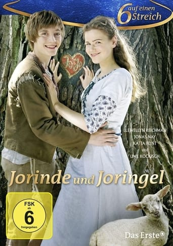 Poster of Jorinde und Joringel