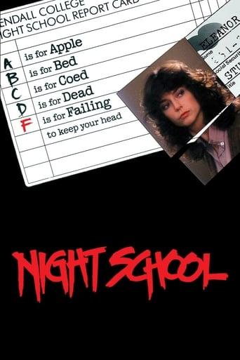Poster of Night School