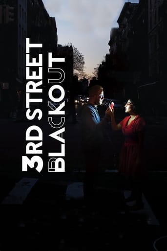 Poster of 3rd Street Blackout