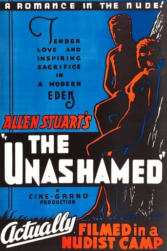 Poster of Unashamed: A Romance