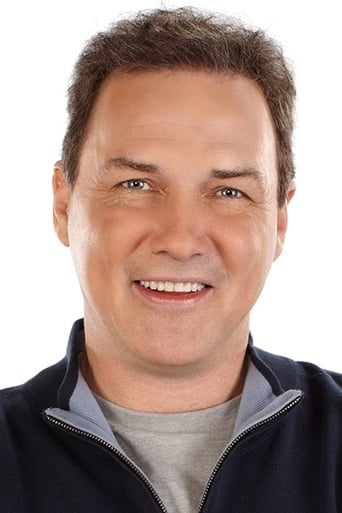 Image of Norm Macdonald