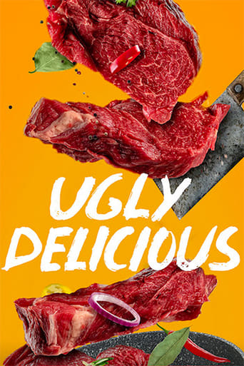 Poster of Ugly Delicious