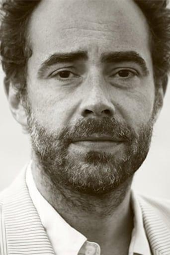Image of Bruno Paviot