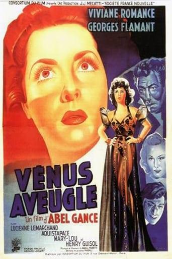 Poster of Blind Venus