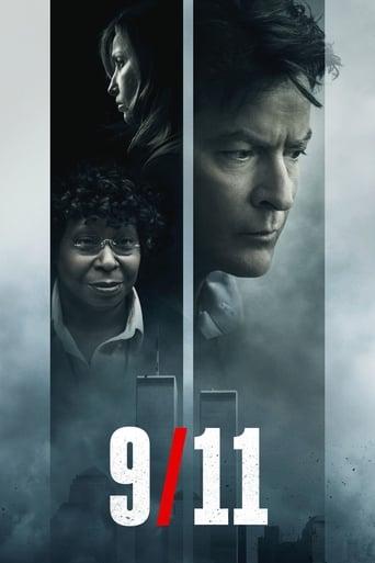 Poster of 11 settembre: Senza scampo