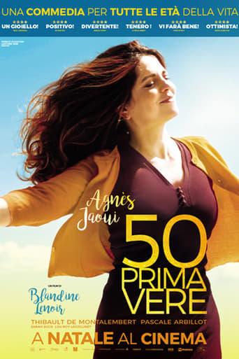 Poster of 50 primavere