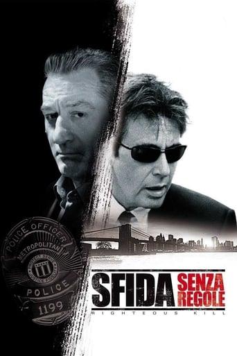 Poster of Sfida senza regole