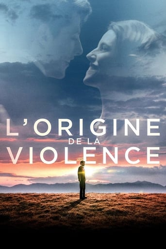 Poster of The Origin of Violence