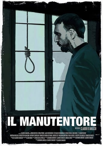 Poster of Il manutentore