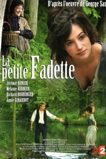Poster of La petite Fadette