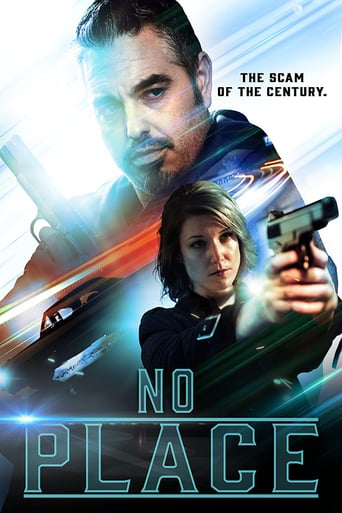 Poster of No Place