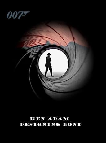 Poster of Ken Adam: Designing Bond