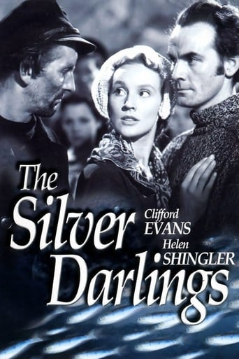 Poster of The Silver Darlings