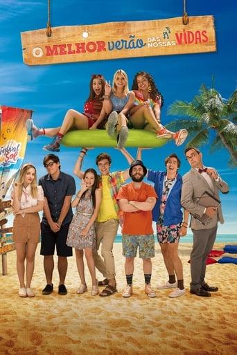 Poster of O Melhor Verão das Nossas Vidas