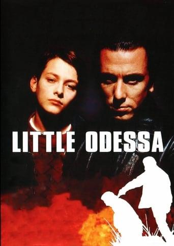 Poster of Little Odessa