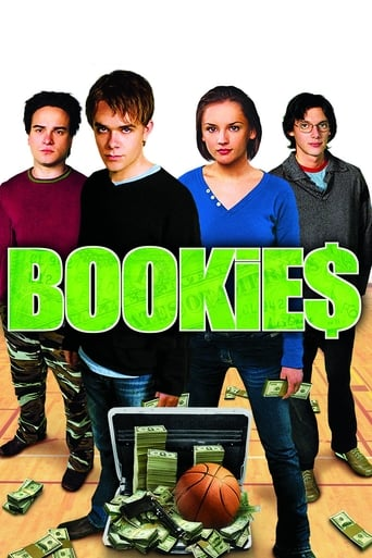 Poster of Bookies