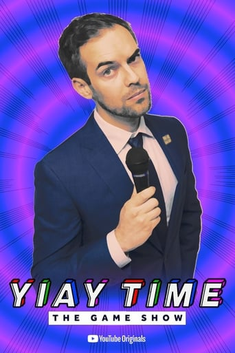 Poster of YIAY Time: The Game Show