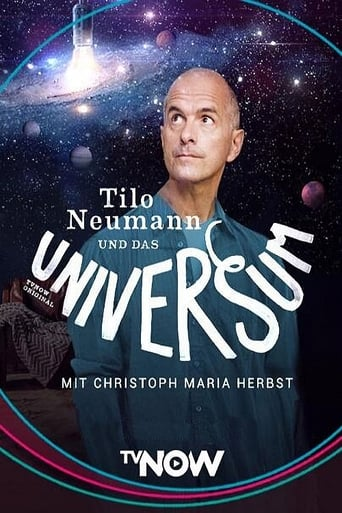 Poster of Tilo Neumann und das Universum