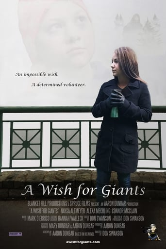 A Wish for Giants poster