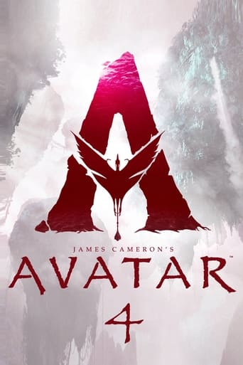 Poster of Avatar 4