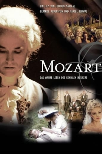 Poster of Mozart
