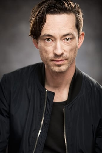 Image of Brahm Taylor