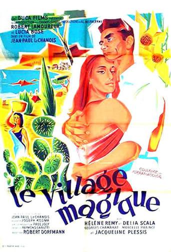 Poster of Magic Village
