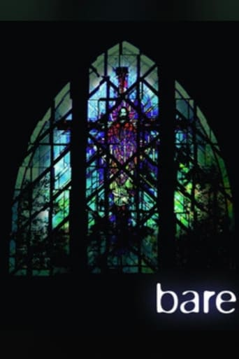 Poster of bare: A Rock Musical