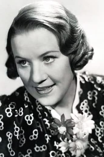 Image of Marian Jordan