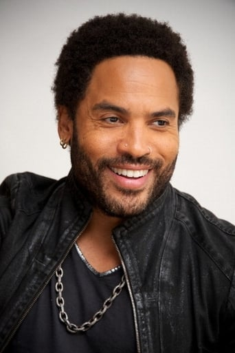 Image of Lenny Kravitz