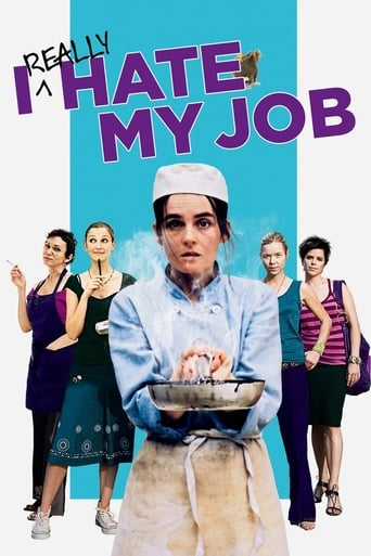 Poster of I Really Hate My Job
