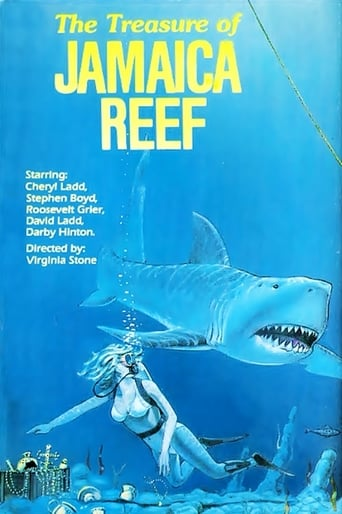 Poster of The Treasure of Jamaica Reef