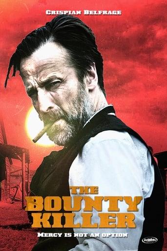 Poster of The Bounty Killer