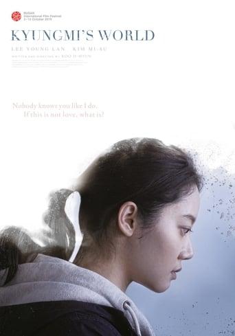 Poster of Kyungmi's World